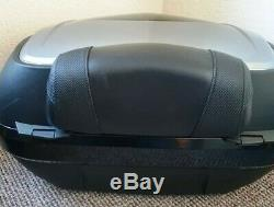KAWASAKI VERSYS 650 1000 CONCOURS 2015-2019 Luggage Set (Top Box and Panniers)