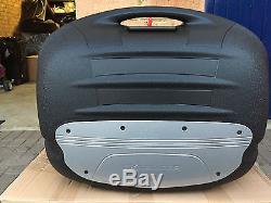 Krauser K4 K5 Luggage Set & Top Box Brand New Not Givi Kappa German Engineering
