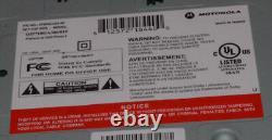 Lot of 5 Motorola Verizon Set Top Boxes Model QIP7100
