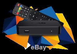MAG322W1 IPTV Set Top Box With 12 Month's Platinum Gift Warranty