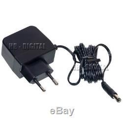 MAG 254 IPTV SET TOP BOX Streamer Multimedia player Internet HD TV + LAN Kabel