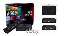 MAG 254 IPTV Set-Top-Box BRAND NEW MAG254 by INFOMIR TV BOX