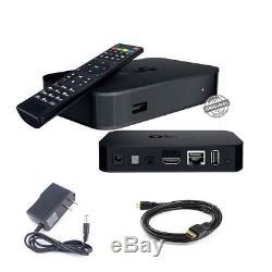 MAG 254 IPTV Set-Top-Box (NEW 2018) + WIFI + HDMI + 1 Month of IPTV Premium