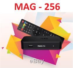 MAG 256 iptv set-top box mag-256 Infomir