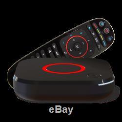 MAG 324 Infomir HEVC H. 265 IPTV Set Top TV Box 1GB RAM Faster than 254 322