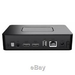 MAG-351/352 4K UHD Premium IPTV STB 1080p DUAL BAND Wifi Ethernet, Set Top Box