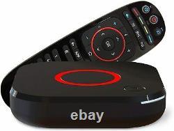 MAG 424 Infomir & HB-DIGITAL 4K IPTV Set Top Box Lecteur multimédia Intern