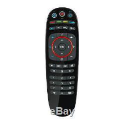 MAG 424w3 IPTV Receiver SET TOP BOX 4K WiFi HEVC H. 265 Infomir Multimedia Player