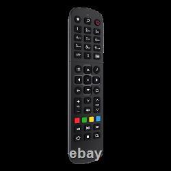 MAG 520w3 Infomir Built-in Dual Band Wi-Fi IPTV Set Top TV 4K with EU Plug 2 pin
