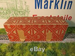 (MB) Märklin SET800 E44 Boxed Tested & Serviced from Collection Resolution Top