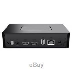 Mag351 352 Set-top-box IPTV 4K et Bluetooth 4.0