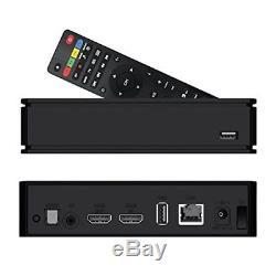 Mag 351/352 Set Top Box IPTV Linux 4K UHD HEVC In-Built Wifi Bluetooth infomir