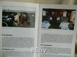 Märklin Nostalgie Istanbul Orient-Express Zugset mini-club Spur Z O-Box top+rare