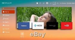 Matricom G-Box Q3 Plus Android IP TV SET TOP BOX PLAYER
