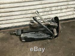 Mercedes Benz Oem W221 S550 S600 S63 Rear Left Knuckle Control Arm Arms Set