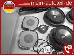 Mercedes S211 E-Klasse KOMBI Harman Kardon Soundsystem TOP! A2118274542