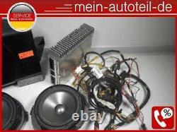 Mercedes S211 E-Klasse KOMBI Harman Kardon Soundsystem TOP! A2118274542 D