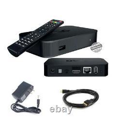 NEW 2020 Model MAG420W1 INFOMIR MAG 420 W1 IPTV Set-Top-Box Built in wifi+HDMI