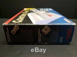 Nintendo Entertainment System Top Loader Set Console Boxed System