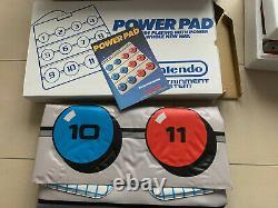 Nintendo NES Konsole (NTSC) Power SET/Pad OVP/not CIB/Boxed TOP Zustand