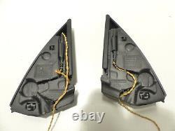 Original BMW F21 F22 F23 Gitter innen links rechts Lautsprecher Harman Kardon