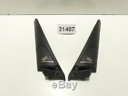 Original BMW F46 Set Eckblenden innen links rechts Harman Kardon 7442197 7442198