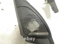 Original BMW X1 F48 F49 Set Abdeckung Fensterrahmen Harman Kardon links rechts