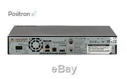 Panasonic DMR-HCT230 Set Top Box 1000 GB Twin DVB-C WLAN / 1 Jahr Garantie