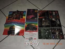 Rainbow-GIBOSHI/Top Of The Judo Arena 44/200 6CD BOX SET LIVE TARANTURA