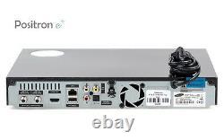 Samsung STB-E7909S Set Top Box / 1 TB Twin DVB-S / geprüft 1 Jahr Garantie