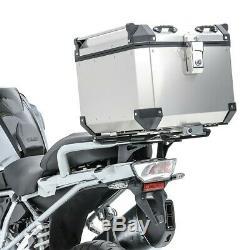 Set Alu Koffer für KTM Adventure 15-20 + Topcase + Kofferträger ADX130
