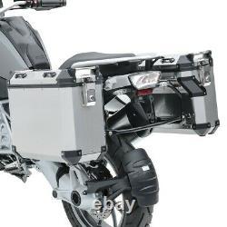 Set Aluminium Panniers + Rack for Yamaha Tenere 700 19-21 ADX70