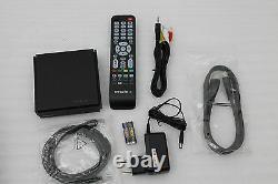 Setplex SP-110 HD Iptv Set-Top-Box A