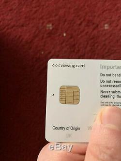 Sky Q 2TB Box With Viewing Card (Q Set Top Box)