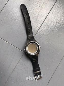 Suunto X6M Black Wrist-Top Computer Watch withAltimeter Barometer Compass Box Set