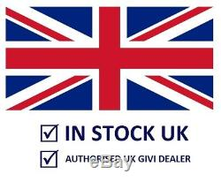 Suzuki Dl1000 V-strom 2018 Top Box Set Givi Trekker Outback Case + Rack + Plate