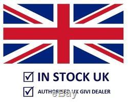 Suzuki SV 650 2019 GIVI E300N2 TOP BOX + 3111FZ RACK + M5M complete Monolock Set