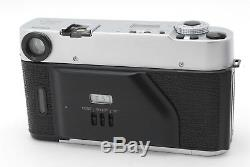 TOP MINTKonica Hexar AF 120th Anniversary Version Full Set Box from Japan 770