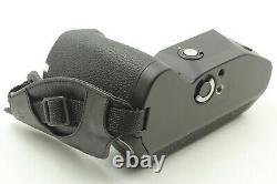 TOP MINT in BoxLeica Motor Winder R8 Hand Grip Set 14313 For R8 R9 From Japan