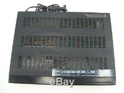 Teac Hdrm7250 250gb Twin Hd Tuner Pvr Hdmi Digital Pvr Recorder Set Top Box Stb