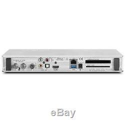 Technisat DIGIT ISIO DVB-C S S2 T T2 Sat-Receiver Set-Top-Box UHD 4K STC+ HDMI