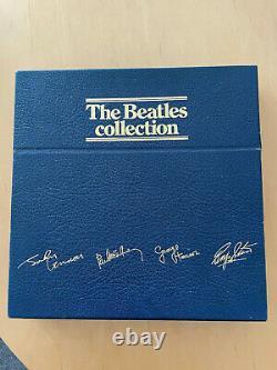 The Beatles Collection 13 LP VINYL Box Set / TOP / RARE