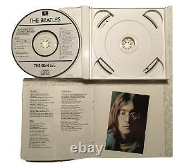 The Beatles Complete CD Roll Top Box Set