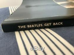 The Beatles Get Back Let It Be Album Box Set 1969/1970 Buch Top Zustand