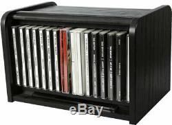 The Beatles Multiselection Box Set (1988) Parlophone 16xCD Roll Top wood NEW