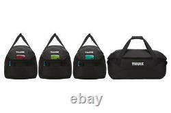Thule 8006 Go Pack Set Roof Top Box Cargo Carry Bags Set of 4 NEW FOR 2020 Ocean