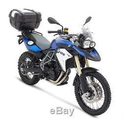 Top Box Set Givi Honda CBF 1000 06-09 TRK52N Monokey black
