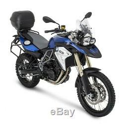 Top Box Set Givi Honda CBR600F 99-07 Monolock E300NT black