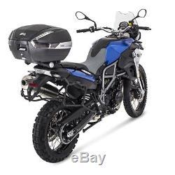 Top Box Set Givi Honda CB 500 X 13-17 V47NNT Monokey b/c