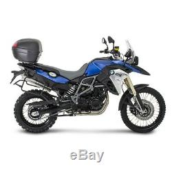Top Box Set Givi Honda NC750X 14-15 ML E450N 45l, black
